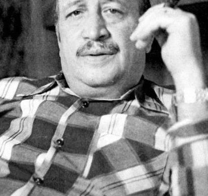 Giorgi (Gogi) Tsabadze