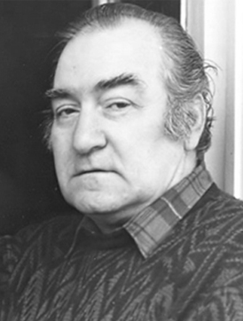 Moris Potskhishvili